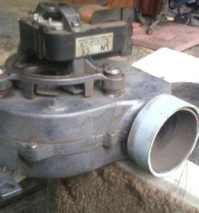 Вентилятор газового котлаDEMRAD