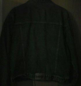 Джинсовая куртка LODOS