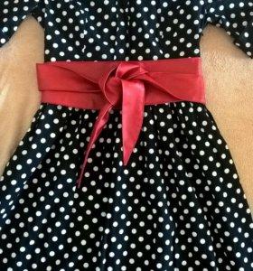 Платье на 42-46