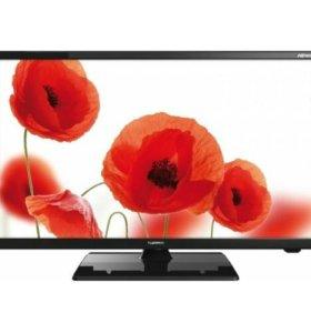Телевизор Telefunken TF-LED24S48T2