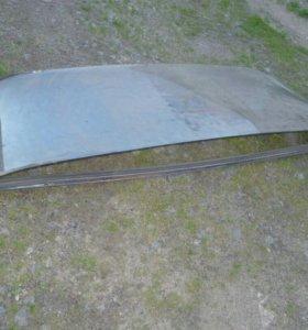 Заднее стекло ВАЗ 2101-07