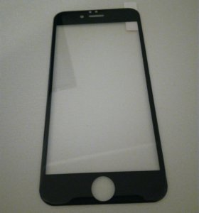 ⭐️Защитное 3D стекло на iPhone 7