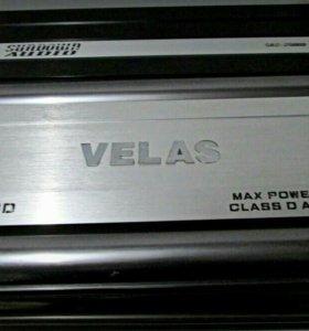 VELAS VC1108D