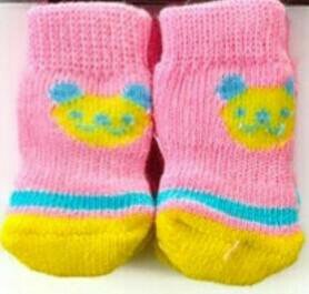 Миленькие носочки