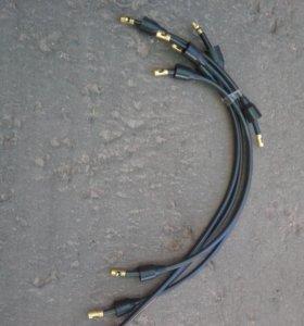 Провода высоковольтные Цитрон