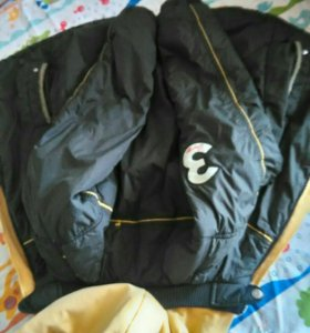 Куртка с 5 лет