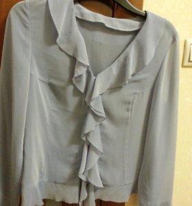 Блуза, 46-48 размер