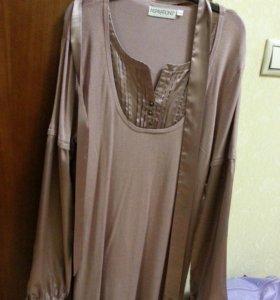 Блуза размер 46-48