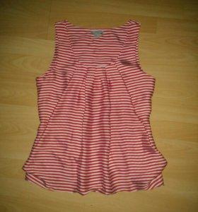 Блузка H&M, р. 38 Новая!!!