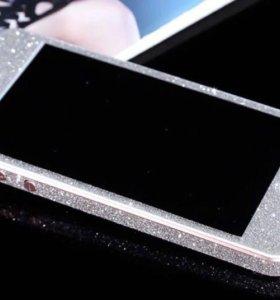 Пленка на Айфон 5/5s apple
