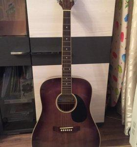 Гитара Santana 590