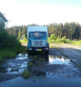 Зил термо фургон 2007год