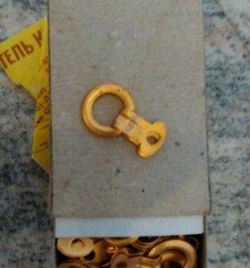 Крепеж для ковра, держатель кольцо