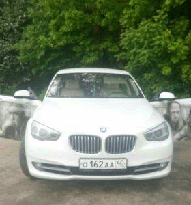 BMW 5 серия GT, 2011г