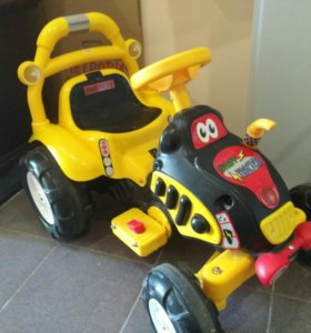 Электромобиль детская машина на аккумуляторе