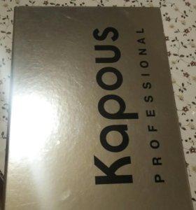 Палитра на краски Kapous PROFESSIONAL