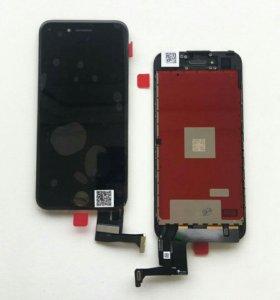 Экран iPhone 4,4s,5/5c/5s,6/6+,6s/6s+,7/7+