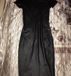 Платье обтягивающее