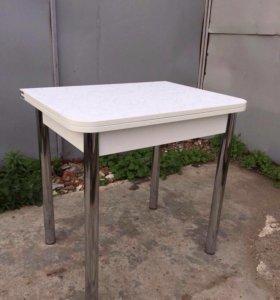 Кухонный стол раскладной(новый)