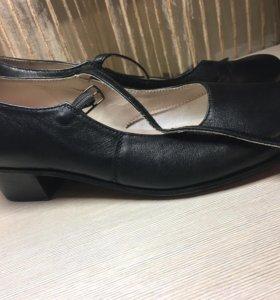 Танцевальные туфли (Grishko)