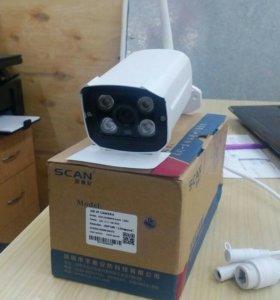IP WIFI камера