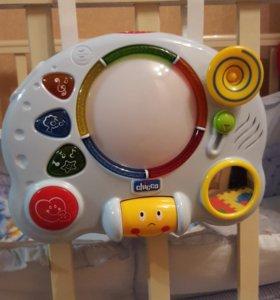 Музыкальный ночник, игрушка