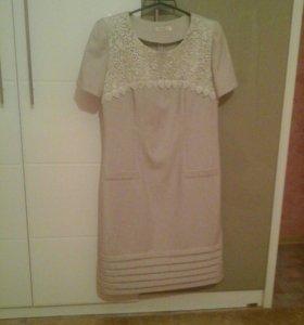 Платье новое размер 46