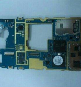 Системная плата Samsung Galaxy S4 mini GT-i9190