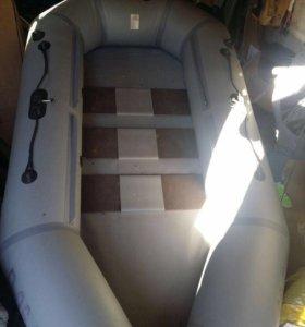 лодка 2,70