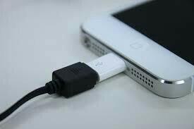 Переходник iPhone micro usb lightning