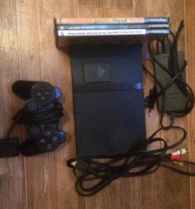 PS2 PlayStation 2