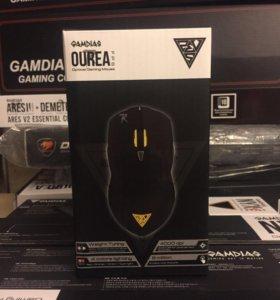 Игровая мышка GAMDIAS OUREA FPS