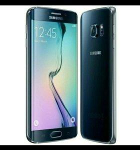 Samsung galaxy s6 edge новый