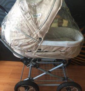 Детская коляска + подарок