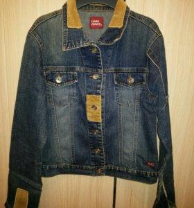 джинсовый костюм Lynnе Jeans