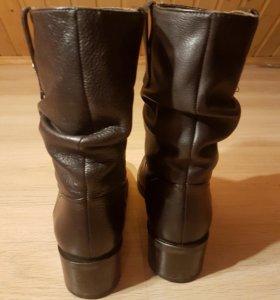 Ботинки Giotto.