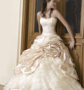Очень красивое платье Hadassa