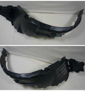 Hyundai Elantra XD подкрылок