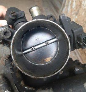 Колектор газ 406