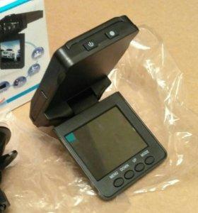 Видеорегистратор новый hd portable DVR with 2.5.