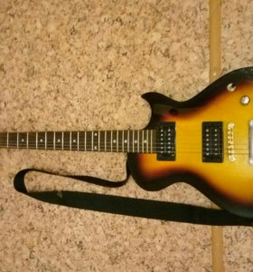 Гитара ibanez gio