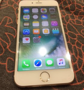 iPhone 6 16gb абсолютно новый
