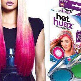 Мелки для волос