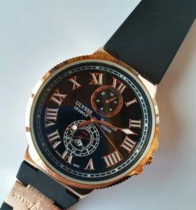 Мужские часы ULYSSE Nardin