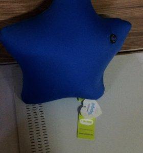 Подушка - массажёр фирмы Expetro