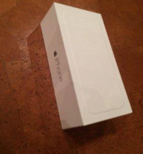 Коробка от айфона 6