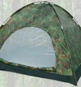 Палатка ⛺