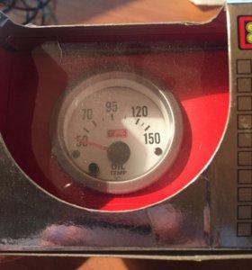 Датчик температуры масла новый