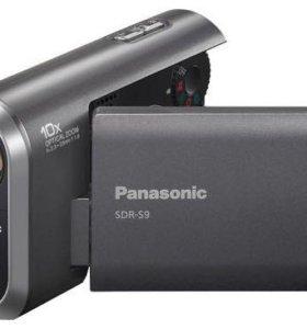 Panasonic SDR-S9EE-S