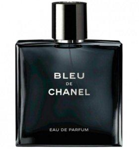 Blue de Chanel parfume